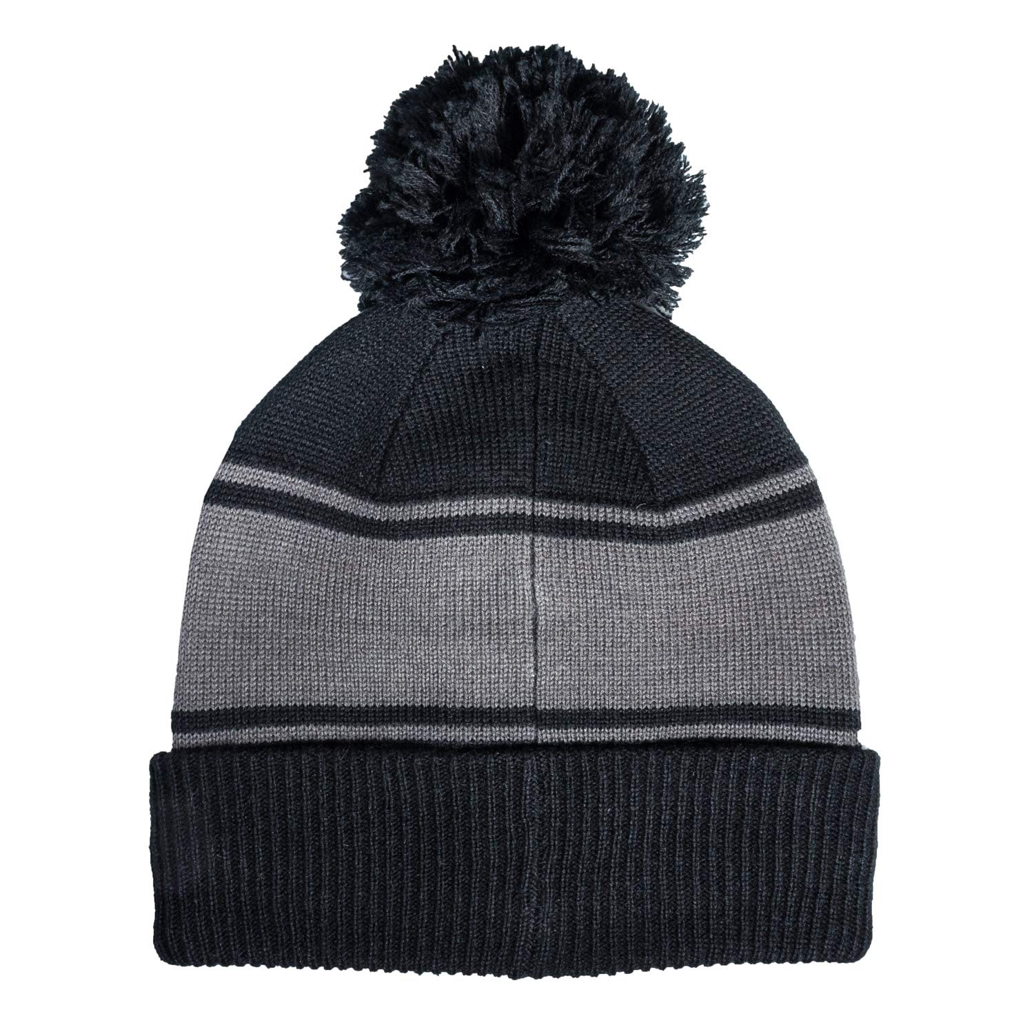 Emporio Armani Ea7 Women s Emporio Ea7 Mount Beanie M Black at Amazon Men s  Clothing store  e6556885a27