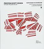 Preston Scott Cohen: Taiyuan Museum of Art (Source Books in Architecture)