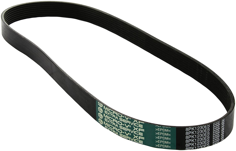 GAT 8PK1230ES Micro-V Xf Ribbed V-Belt