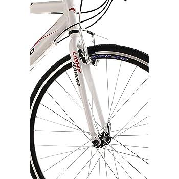 Crossbikes sind in den unterschiedlichsten Farben erhältlich.