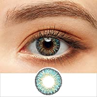 YBQOO Color Contacts for Eyes Cosplay Party, Fashion Show, Halloween Party, Makeup Party, Party Toy