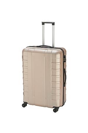 PURE Suitcases, Valise Gris gris L