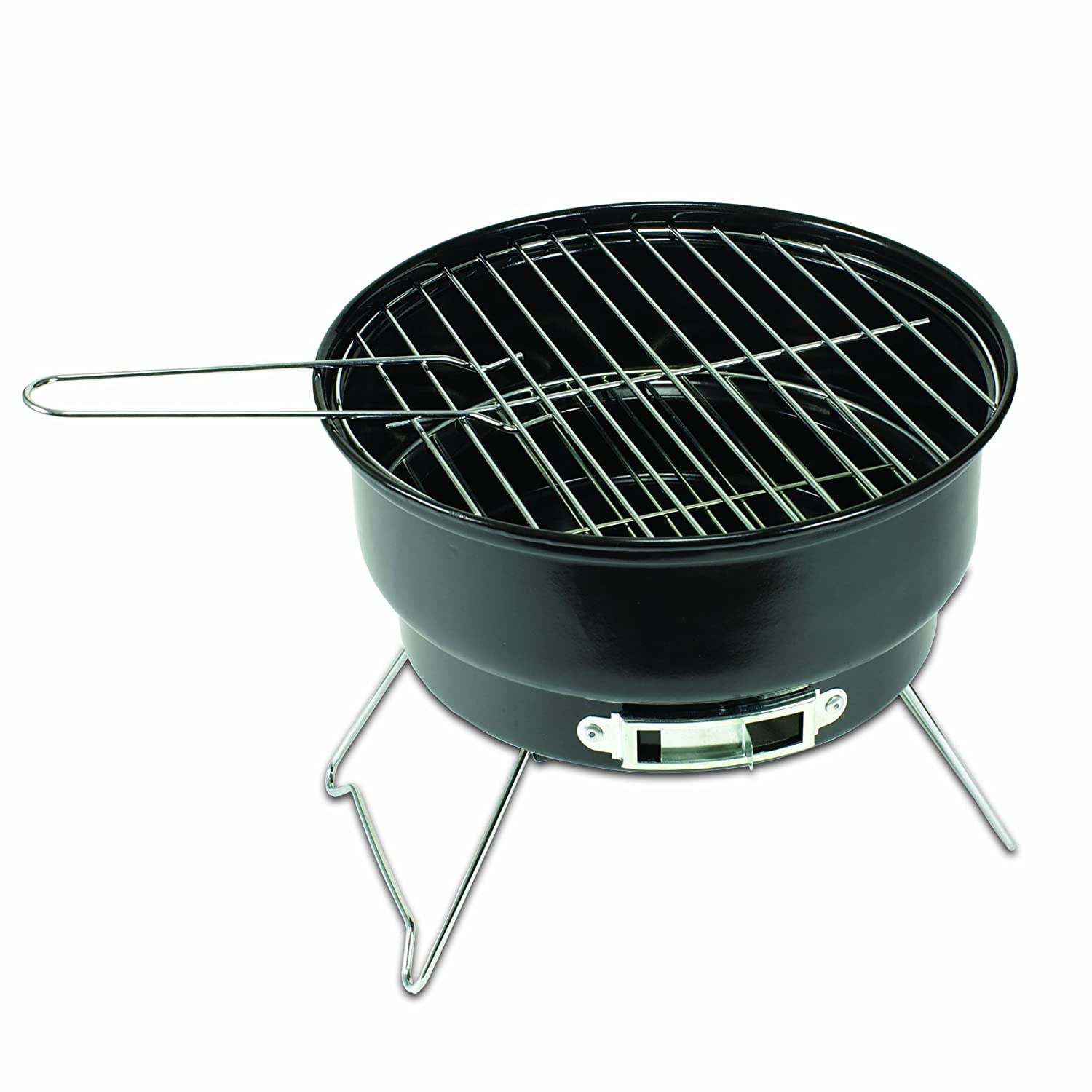 Amazon.com : Picnic Time Caliente Portable BBQ Grill/Cooler Set : Bbq  Accessories : Sports U0026 Outdoors