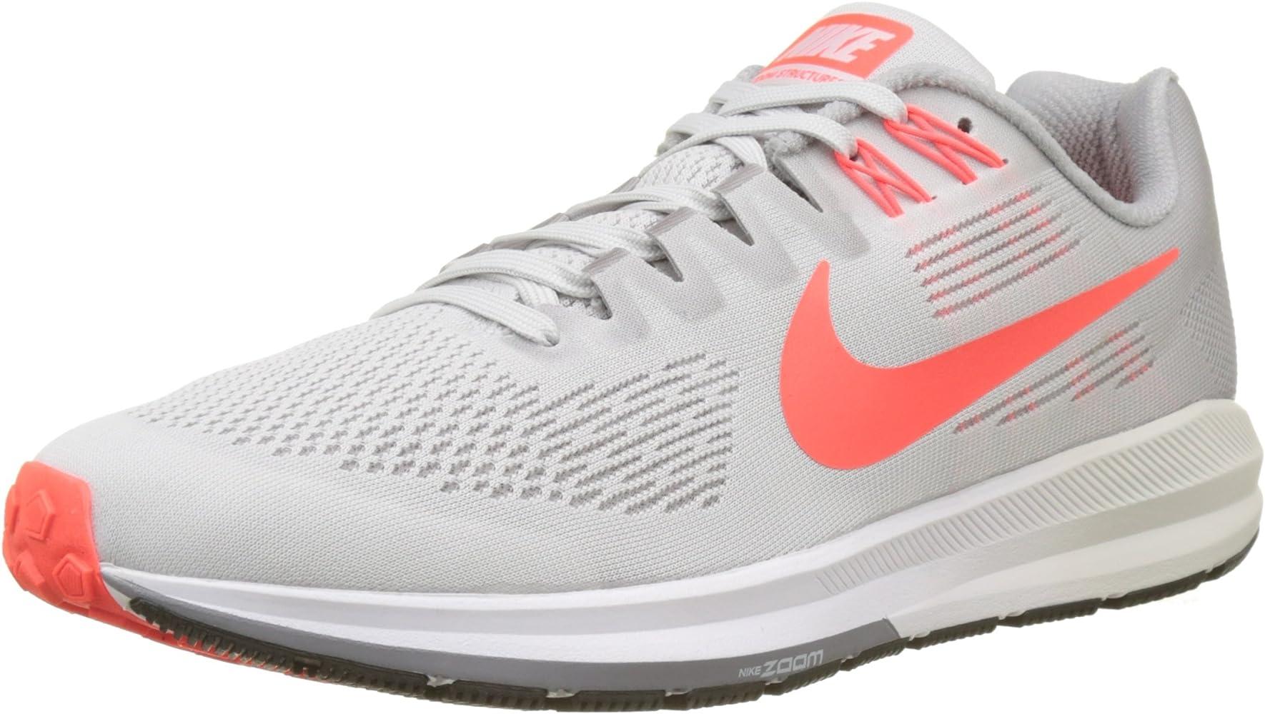 HommeNoirvast Structure Zoom Nike 21Chaussures Air De Running 54jLAR