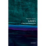 Lakes: A Very Short Introduction (Very Short Introductions)