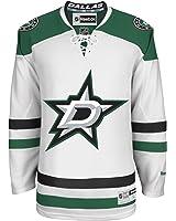 NHL Dallas Stars Men's Center Ice Premier Jersey