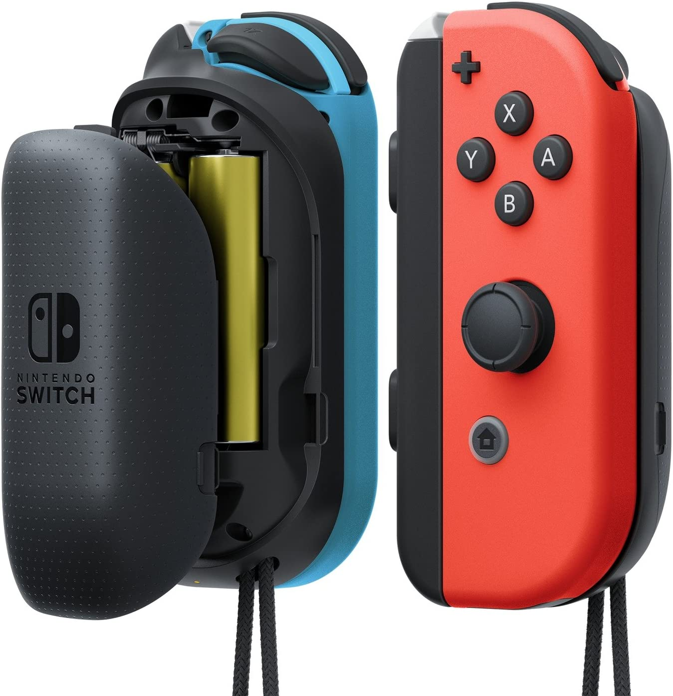 Nintendo Joy-Con AA Battery Pa...