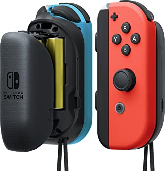 Nintendo Switch Joy-Con AA Battery Pack (L/R)
