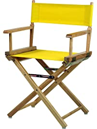 Directors Chairs Amazon Com