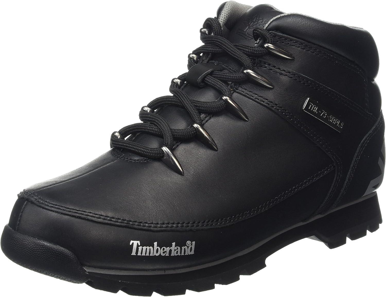 Timberland Herren Euro Sprint Hiker Chukka Boots, Taille Unique