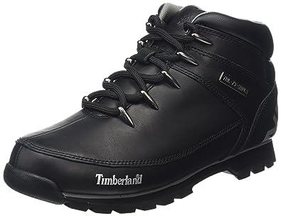 timberland homme euro sprint noir