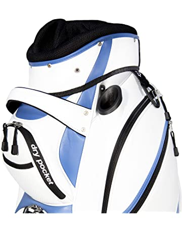 Bolsas de carro para palos de golf | Amazon.es
