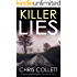 KILLER LIES a gripping detective mystery full of twists and turns