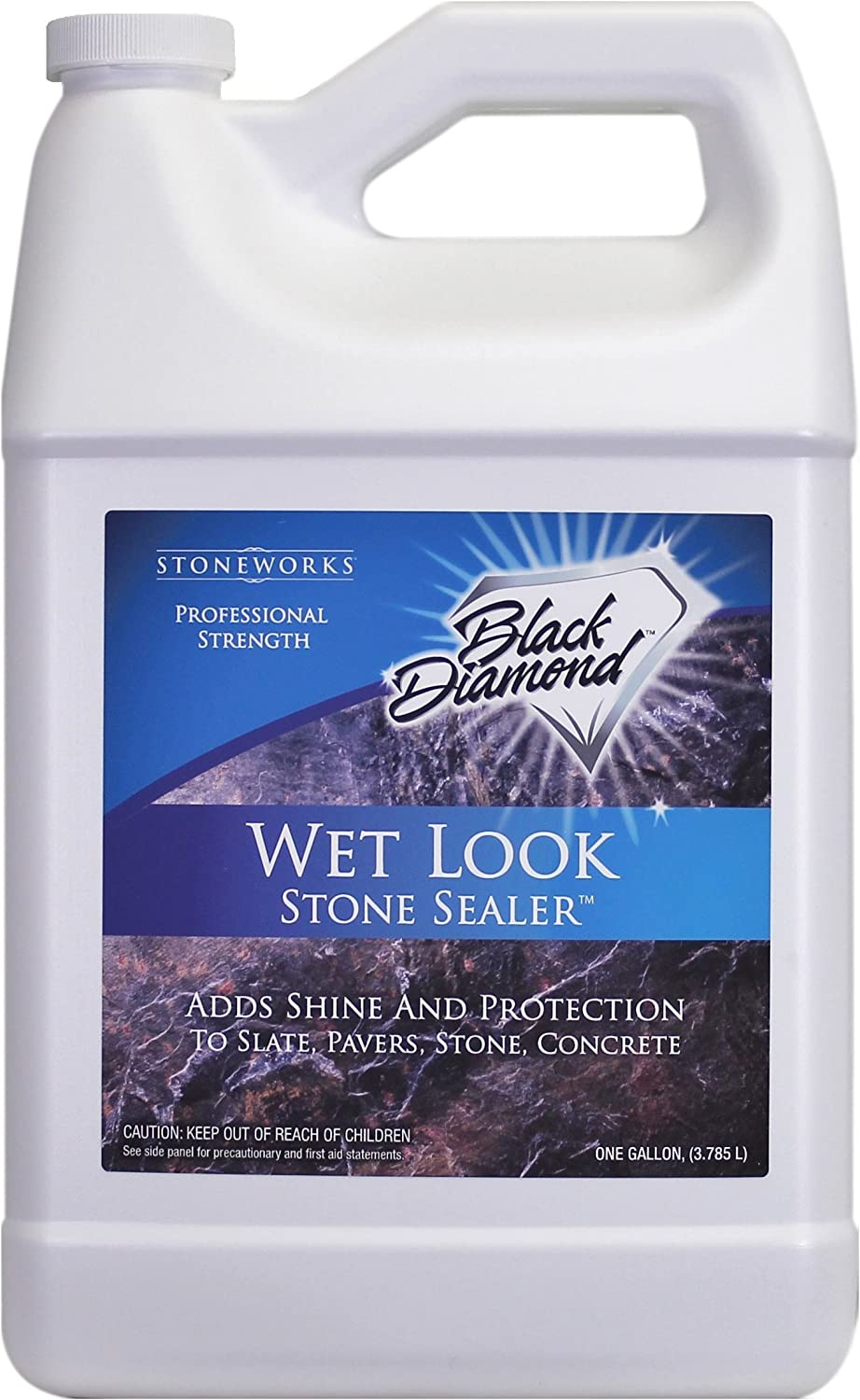 Black diamond Natural stone sealer