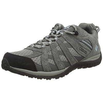 Columbia Women's Redmond Trail Shoe   Hiking Boots