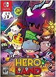 Heroland - Knowble Edition (輸入版:北米) – Switch