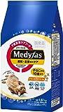 メディファス 避妊・去勢後のケア 子ねこから10歳まで チキン&フィッシュ味 1.41kg(235gx6)