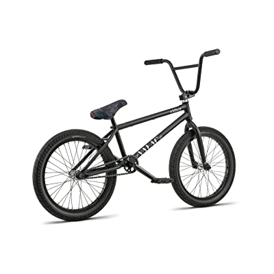 Radio Bikes valac vélo BMX, noir, 20,75