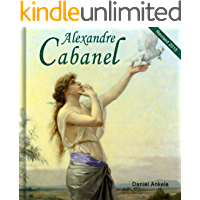 Alexandre Cabanel: 65+ Academic Paintings (English Edition)
