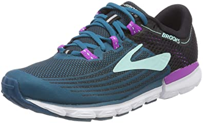 2766b287f25 Brooks Women s Neuro 3 Lagoon Black Purple 8 ...