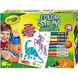 CRAYOLA 04-8738 - Color Spray