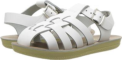 f3246140087 Salt Water Sandals by Hoy Shoes Unisex Sun-San - Sailors (Infant Toddler