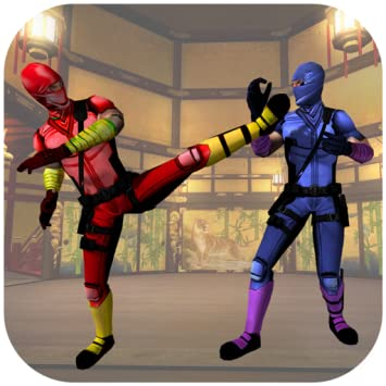 Amazon.com: Ninja Kung Fu Fighting Champion: Appstore para ...