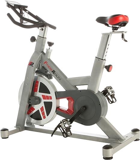 Fitness Realidad X-Class 520 magnético tensión interior ciclo ...