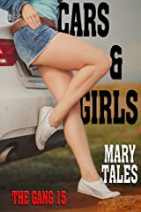 Cars And Girls (The Gang Book 15) Kindle Edition