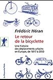 Le retour de la bicyclette (DECOUVERTE POCH)