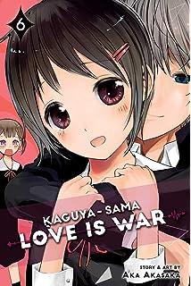 Amazon com: Kaguya-sama: Love Is War, Vol  1 (1