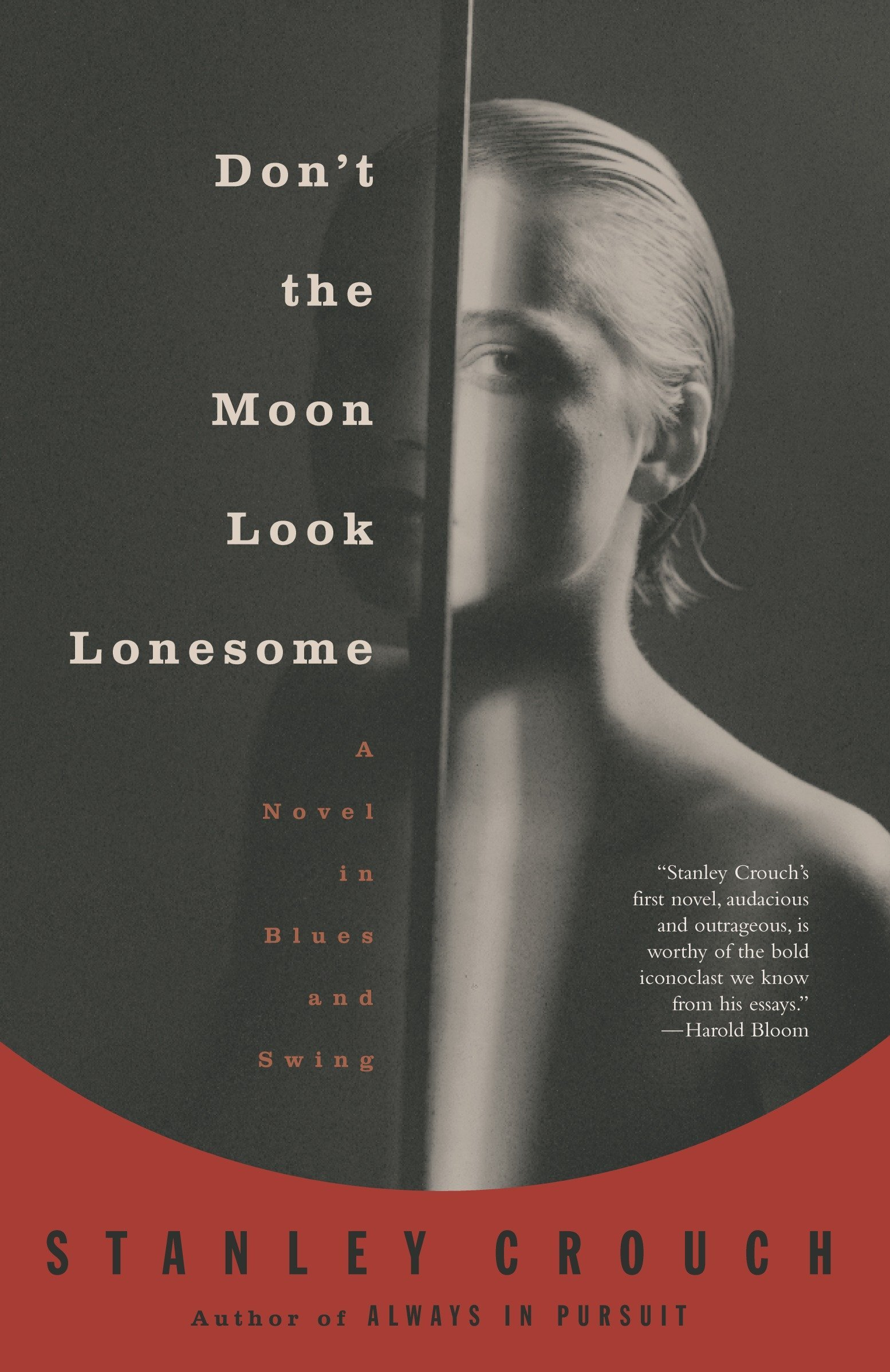 Read Online Don't the Moon Look Lonesome: A Novel in Blues and Swing pdf
