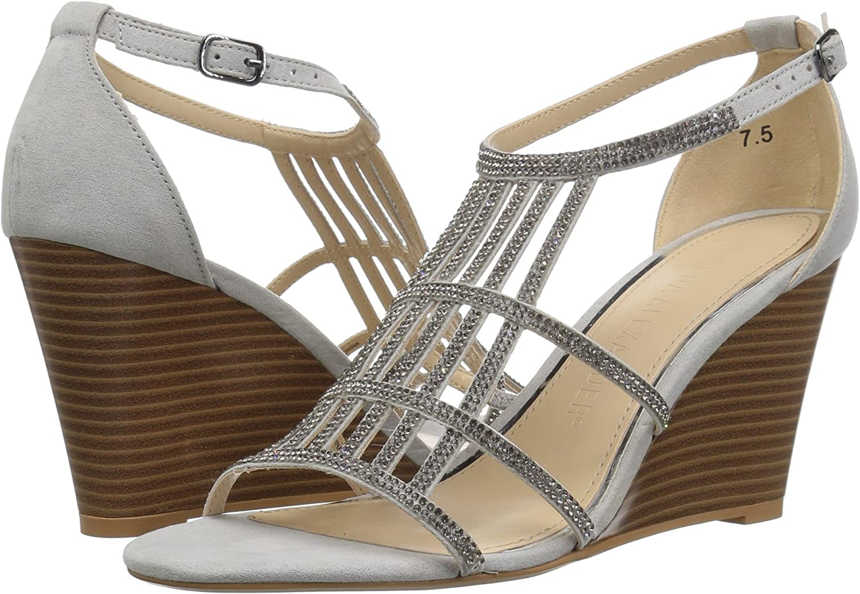 Athena Alexander Womens Hampton Wedge Sandal