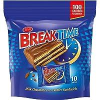 Tiffany Wafer Based Break Time Pouch, 160 gm