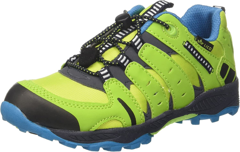 Lico Fremont, Zapatos de Low Rise Senderismo Unisex Niños: Lico: Amazon.es: Zapatos y complementos