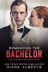 Romancing the Bachelor (A Hamilton Family Series Book 2) Kindle Edition