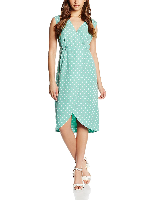 Darling Damen Kleid Matilda Midi Dress