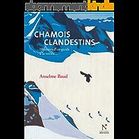 Chamois clandestins: Histoires d'un guide à la veillée