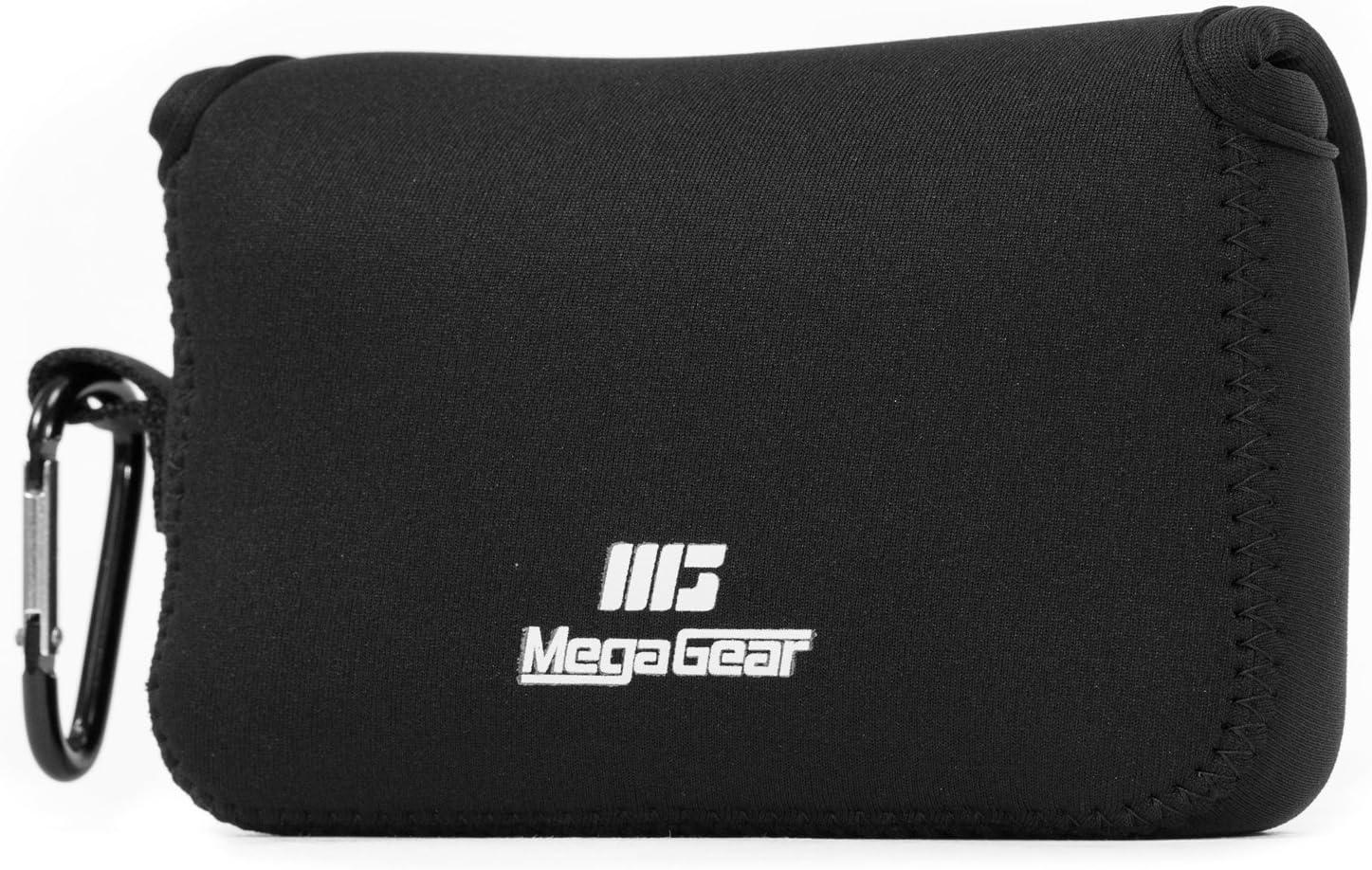 Amazon.com: MegaGear – Canon PowerShot G1 X Mark III ULTRA ...