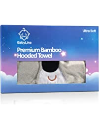 Amazon Com Bath Amp Hooded Towels Baby Products