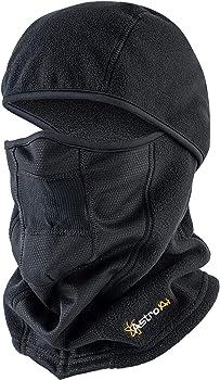 AstroAI Ski Mask Balaclava Warm Face Mask