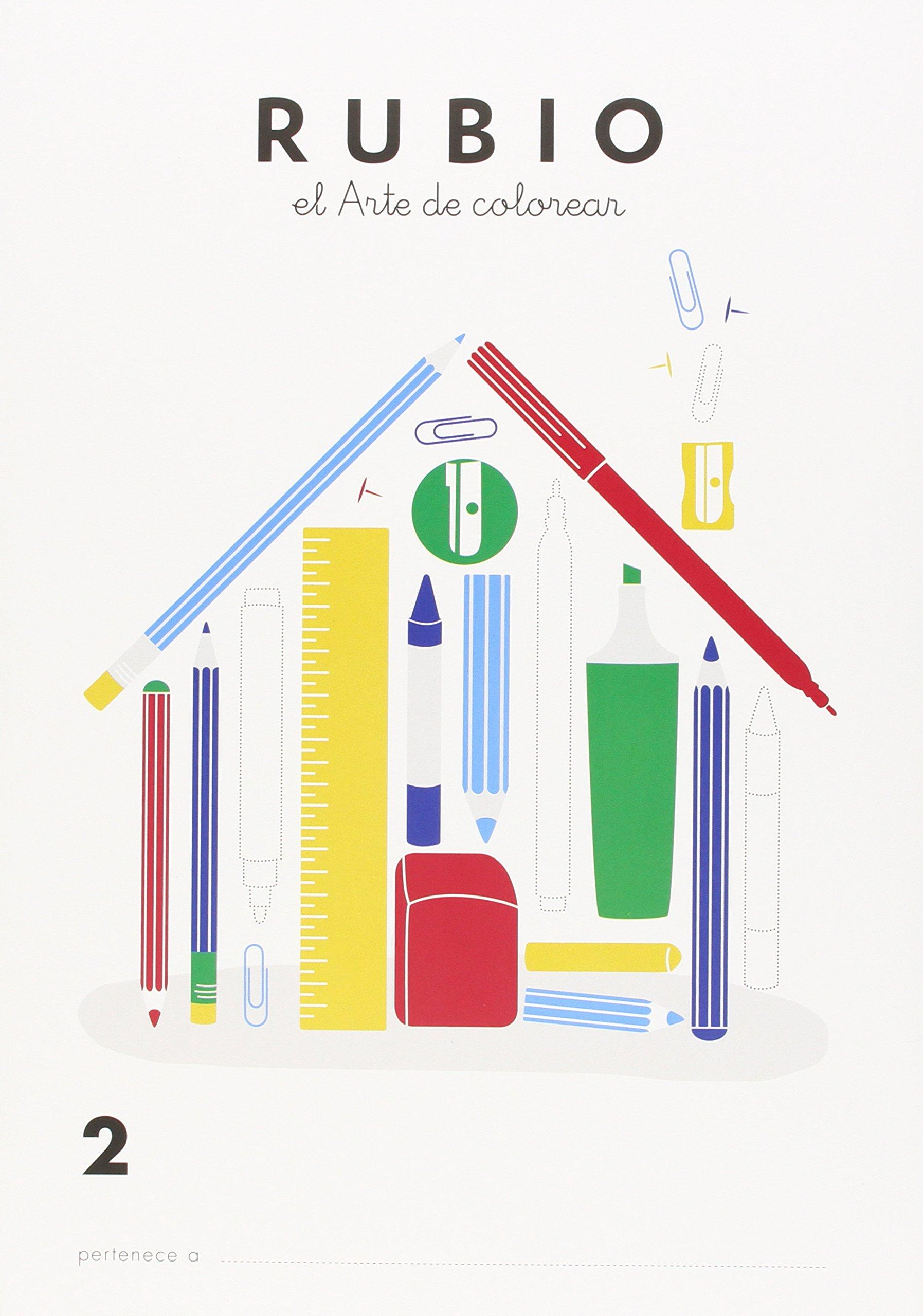 5 Años - Pack Verano Rubio: Amazon.es: Aa.Vv.: Libros