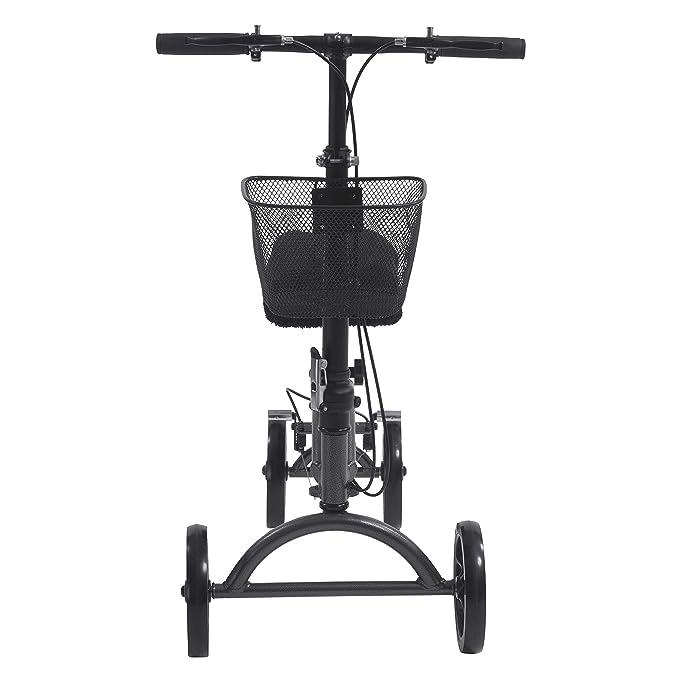 Drive Medical 790 - Andador de rodilla