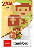 Amiibo The Legend of Zelda - Link Pixel