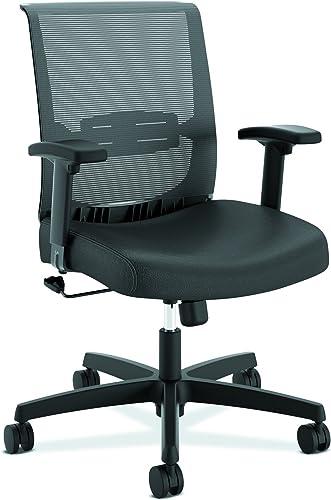 HON The Company HONCMS1AUR10 Convergence Task Computer Chair