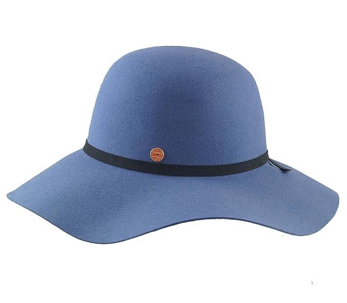 62ddbeb8852b0 Mayser - Sombrero de Vestir - para Mujer  Amazon.es  Ropa y accesorios