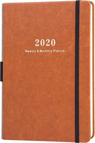 planner with