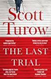 The Last Trial (Kindle County Book 10)