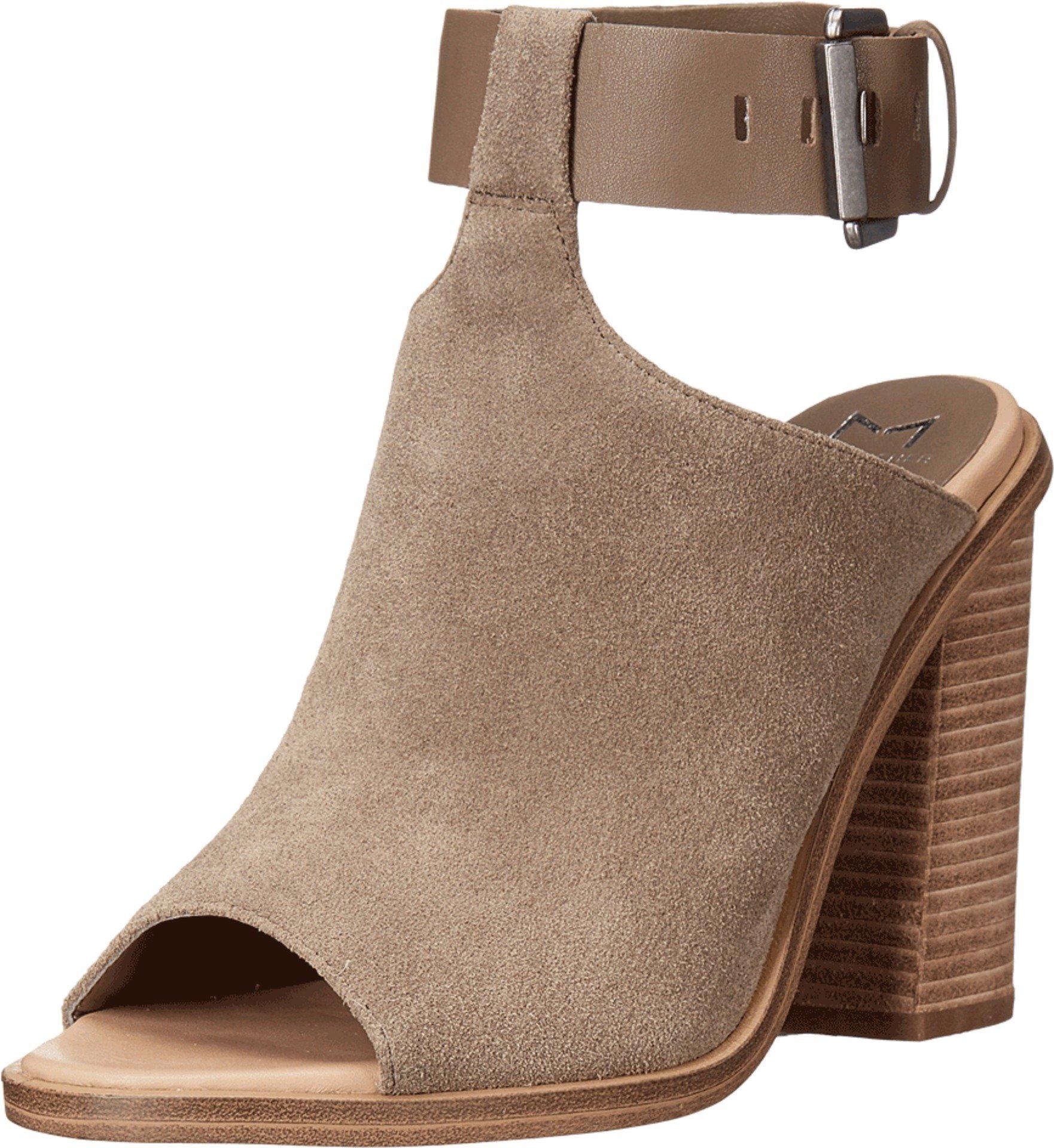 Marc Fisher LTD Women's Vashi Ardesia Sport TAMARIN/Fine Stetson Shoe