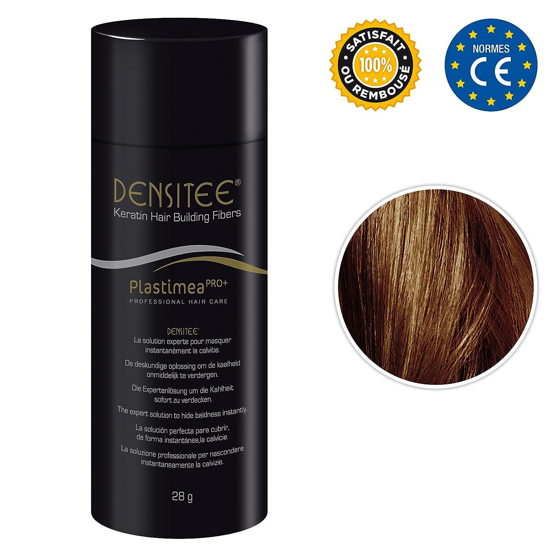 Poudre matifiante pour cheveux gris - ANTI CALVITIE & ALOPÉCIE - Poudre capillaire densifiante - DENSITEE, la solution immédiate - Masque calvitie, perte de cheveux & racines - Microfibres de KÉRATINE NATURELLE - Gris - Mascara cheveux - Normes CE